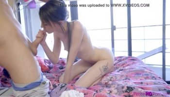 Lovely darling only craves a orgasm from hunk